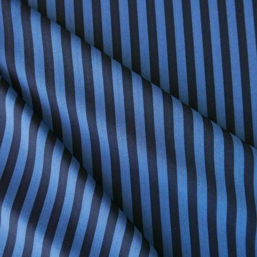 Ткань костюмная в полоску (Артикул: L011)
