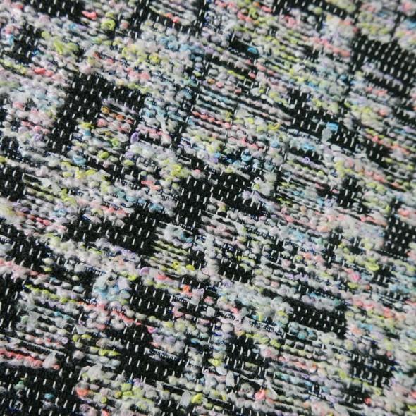 Ткань твид гобеленовый