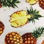 Хлопок с ананаса