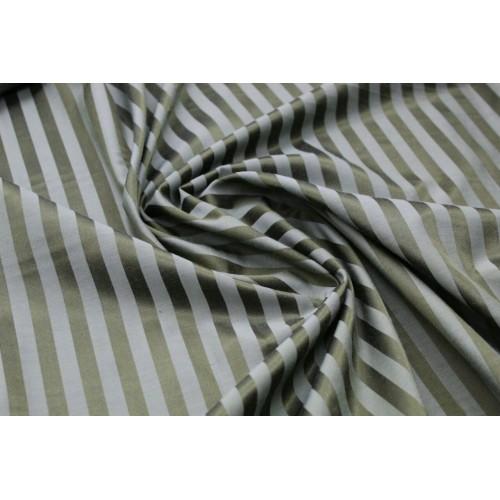 Блузочная ткань в полоску,хлопок 65% ,шелк 35%,очень мягкая и приятная