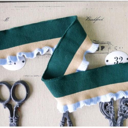 Подвязы трикотажные (Артикул: 423)