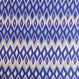 Ткань вискоза 100% с принтом икат