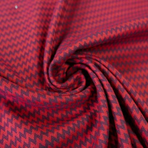Ткань поливискоза костюмная
